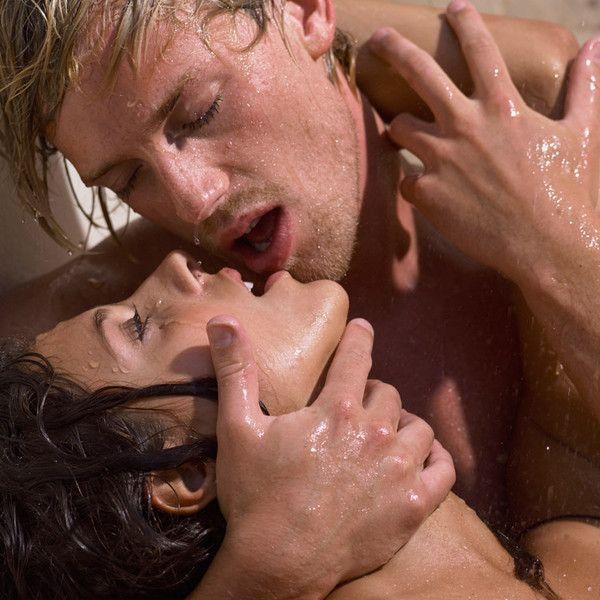 Comment avoir une douche sexe